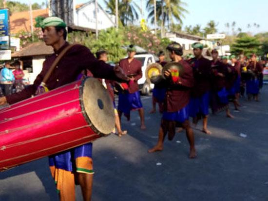 Lombok Culture