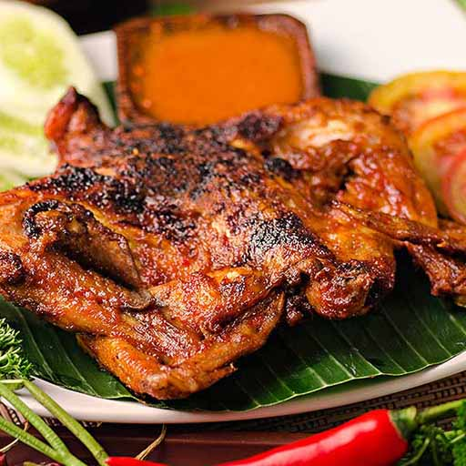 ayam-taliwang lombok