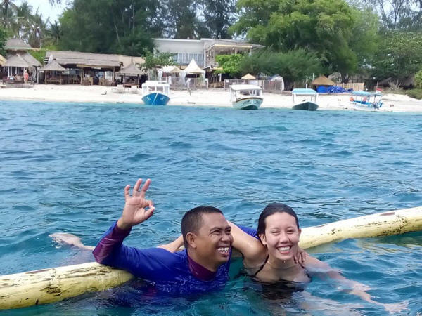 Lombok One Day Tour