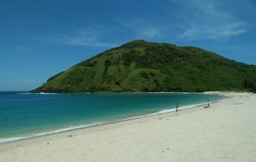 South Lombok One Day Tour