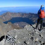 Mount Rinjani Summit Trek