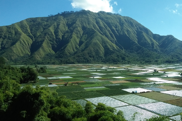 Around Lombok One Day Tour