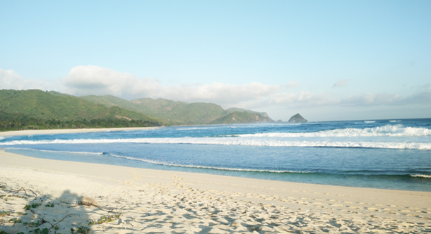 Sekotong Beach Lombok One day tour