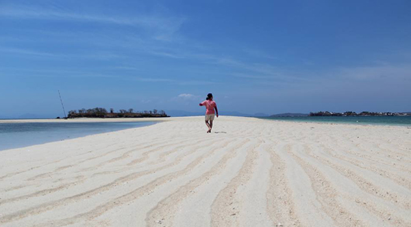Lombok Pink Beach One Day Tour